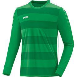 Jako Celtic 2.0 Voetbalshirt Lange Mouw Heren - Sportgroen / Wit