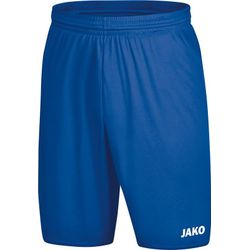 Jako Manchester 2.0 Short Heren - Royal