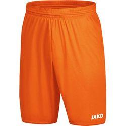 Jako Manchester 2.0 Short Hommes - Orange Fluo
