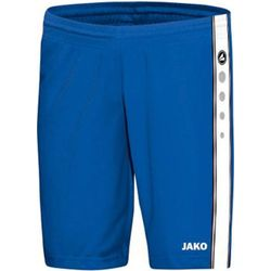 Jako Center Basketbalshort - Royal / Wit