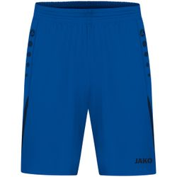 Jako Challenge Short Kinderen - Royal / Marine