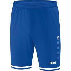 Jako Striker 2.0 Short Kinderen - Royal / Wit