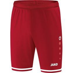 Jako Striker 2.0 Short - Chilirood / Wit
