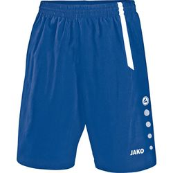 Jako Turin Short - Royal / Wit