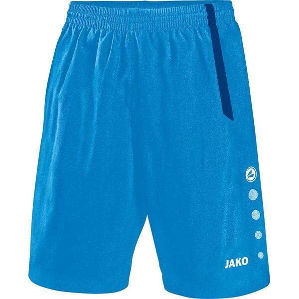 Jako Turin Short Kinderen - Jako Blauw / Marine