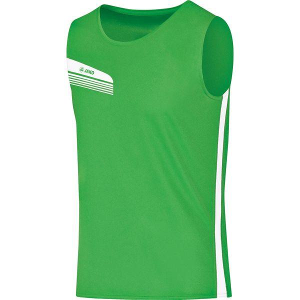 Jako Athletico Débardeur Hommes - Vert Tendre / Blanc
