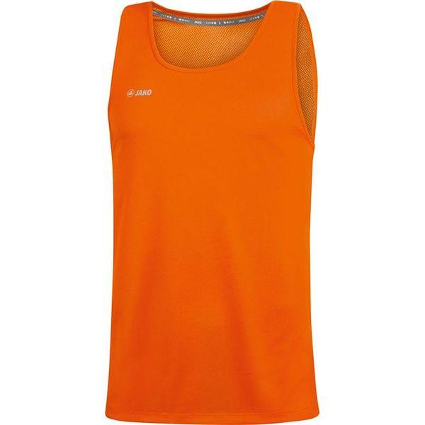Jako Run 2.0 Tanktop - Fluo Oranje