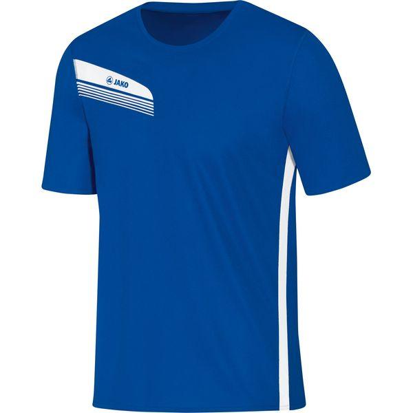 Jako Athletico T-Shirt Heren - Royal / Wit