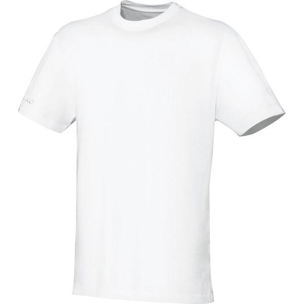 Jako Team T-Shirt Enfants - Blanc