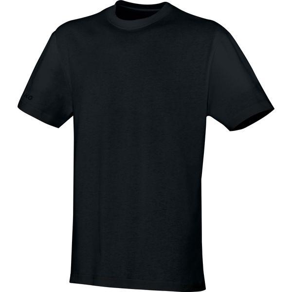 Jako Team T-Shirt Kinderen - Zwart