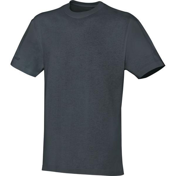 Jako Team T-Shirt Kinderen - Antraciet