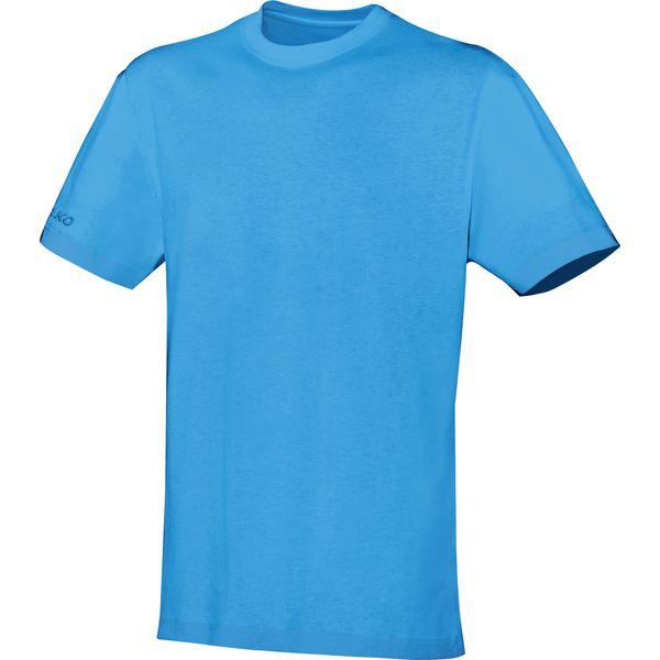 Jako Team T-Shirt Kinderen - Hemelsblauw