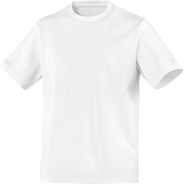 Jako Classic T-Shirt Dames - Wit