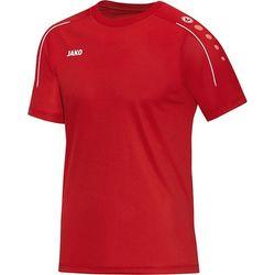 Jako Classico T-Shirt Enfants - Rouge