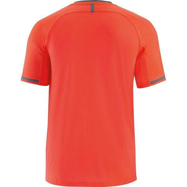 Jako Prestige T-Shirt Kinderen - Flame / Steengrijs