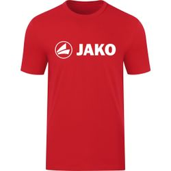 Jako Promo T-Shirt Dames - Rood