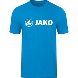 Jako Promo T-Shirt Heren - Jako Blauw