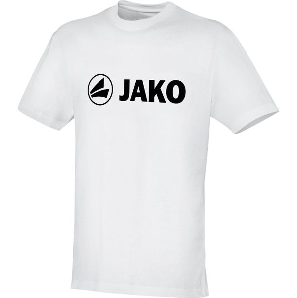 Jako Promo T-Shirt Kinderen - Wit