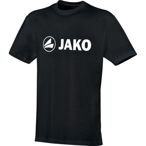 Jako Promo T-Shirt Kinderen - Zwart