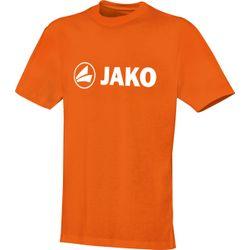 Jako Promo T-Shirt Kinderen - Fluo Oranje