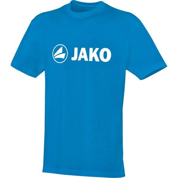 Jako Promo T-Shirt Kinderen - Jako Blauw