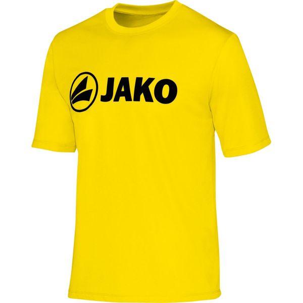 Jako Promo Functioneel T-Shirt Kinderen - Citroen