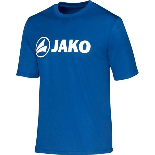 Jako Promo Functioneel T-Shirt Kinderen - Royal