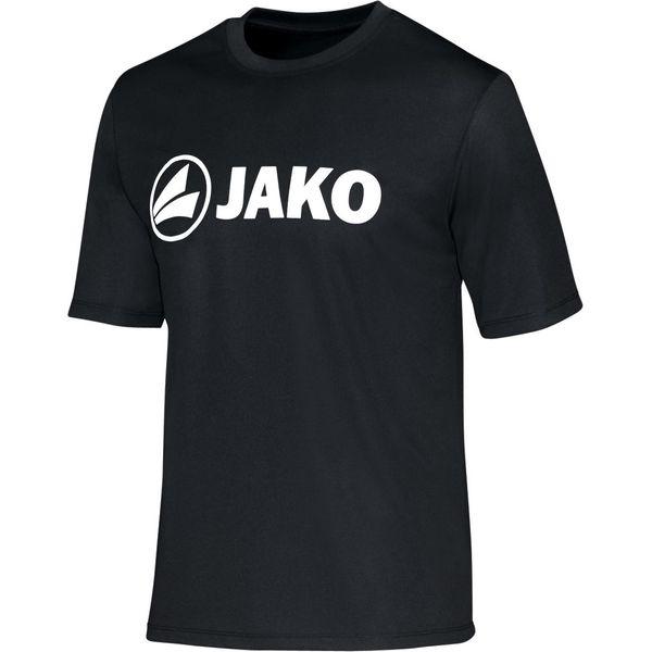 Jako Promo T-Shirt Fonctionnel Enfants - Noir