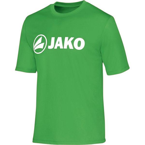 Jako Promo Functioneel T-Shirt Kinderen - Zachtgroen