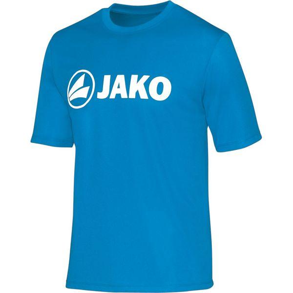 Jako Promo Functioneel T-Shirt Heren - Jako Blauw