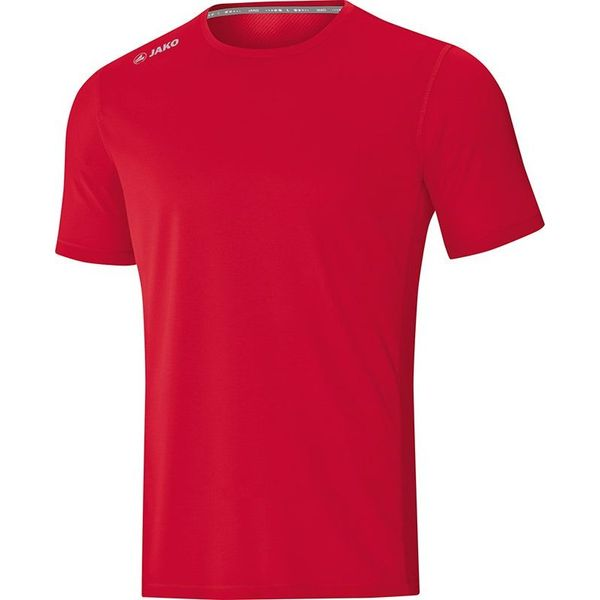 Jako Run 2.0 T-Shirt Kinderen - Rood