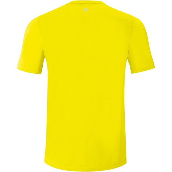 Jako Run 2.0 T-Shirt - Fluogeel