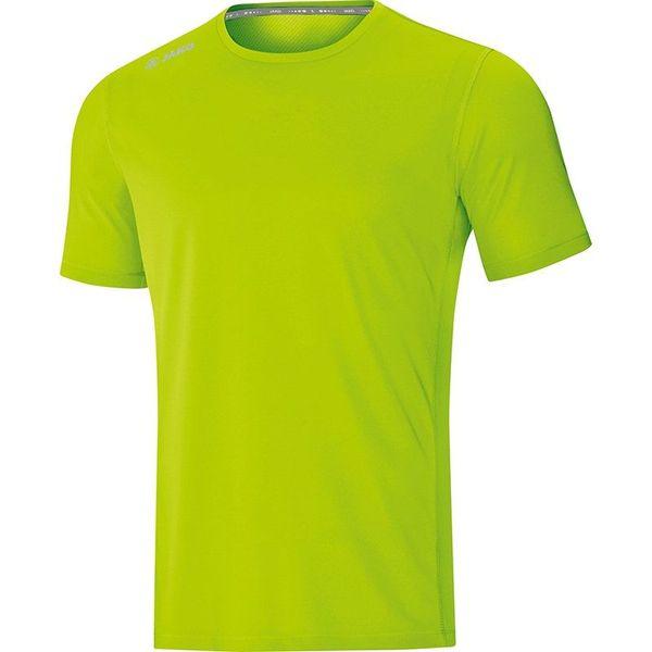 Jako Run 2.0 T-Shirt - Fluo Groen