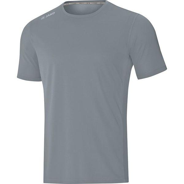 Jako Run 2.0 T-Shirt Kinderen - Steengrijs