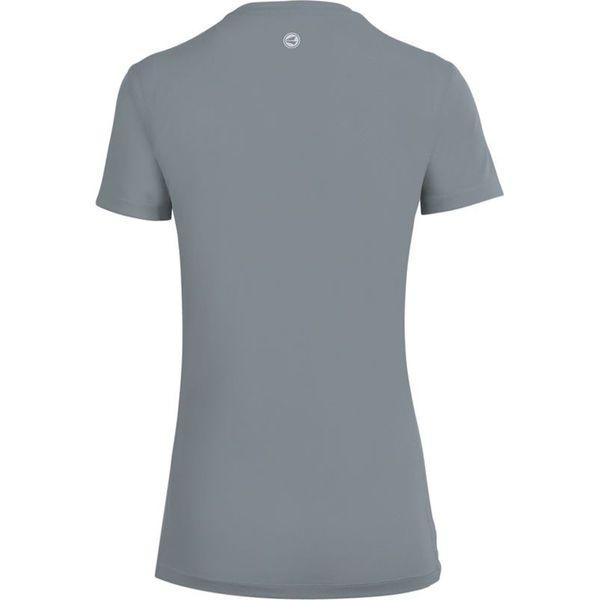 Jako Run 2.0 T-Shirt Dames - Steengrijs
