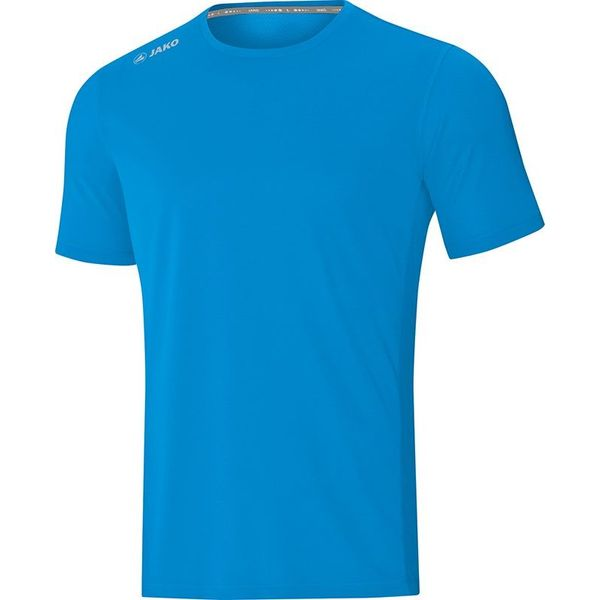 Jako Run 2.0 T-Shirt - Jako Blauw