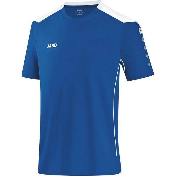 Jako Cup T-Shirt Kinderen - Royal / Wit