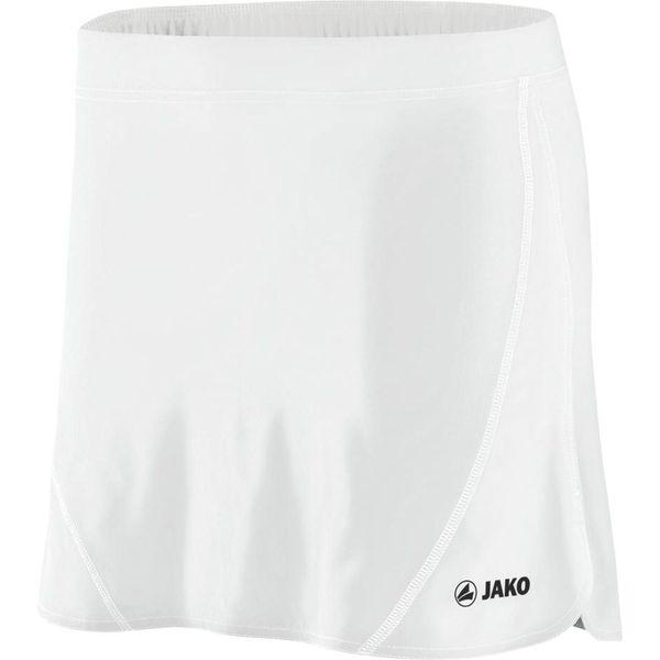 Jako Comfort Jupe Femmes - Blanc