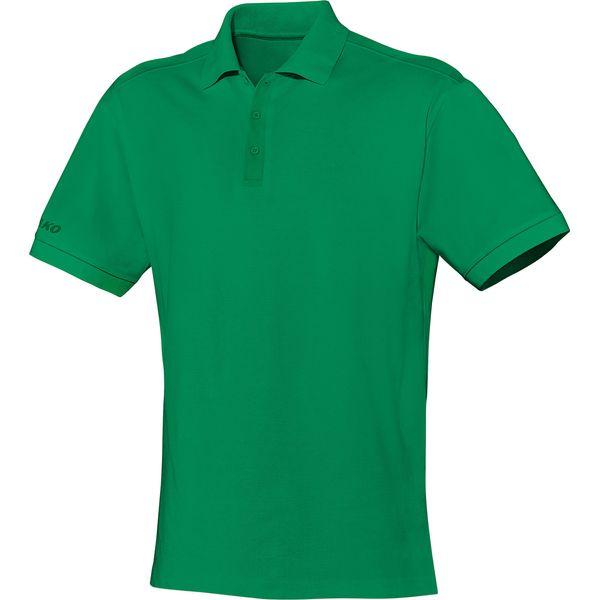 Jako Team Polo Enfants - Vert Sport