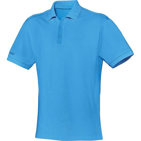 Jako Team Polo Kinderen - Hemelsblauw