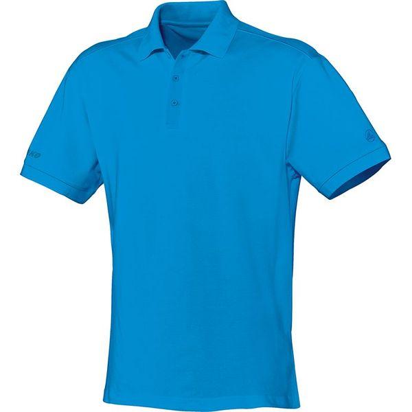Jako Classic Polo Dames - Jako Blauw