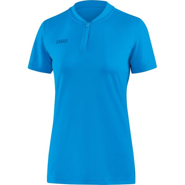 Jako Prestige Polo Dames - Jako Blauw