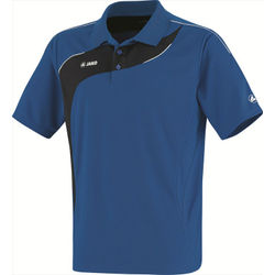 Jako Competition Polo - Royal / Zwart