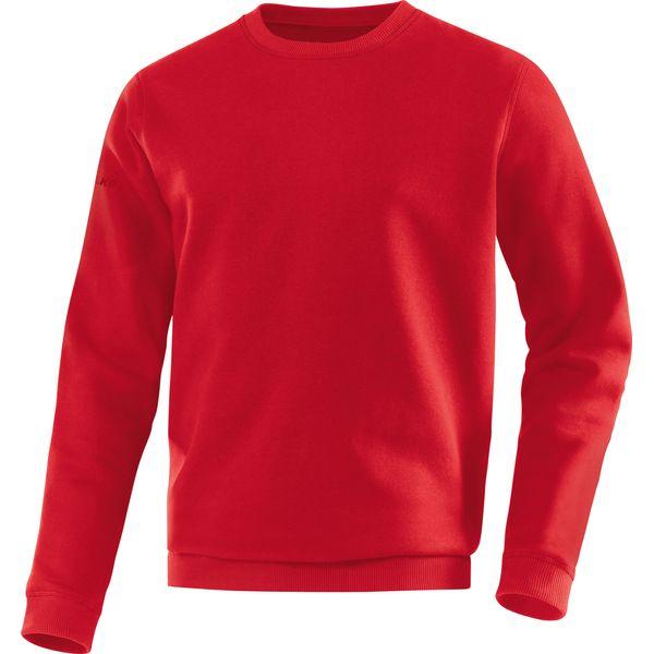 Jako Team Sweater Kinderen - Rood