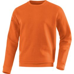 Jako Team Sweater Heren - Fluo Oranje