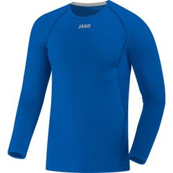 Jako Compression 2.0 Longsleeve Heren - Royal