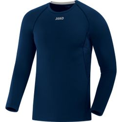 Jako Compression 2.0 Longsleeve Heren - Navy