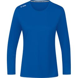 Jako Run 2.0 Running Longsleeve Dames - Royal