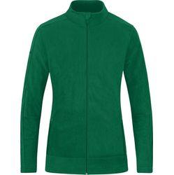 Jako Veste Micropolaire Femmes - Vert / Vert Sport
