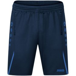 Jako Challenge Trainingsshort - Marine / Royal
